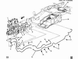 31 2006 Chevy Colorado Parts Diagram