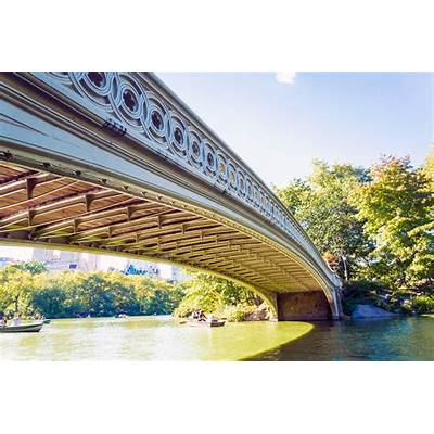 Central Park NYCOur Guide & 10 Favourite Spots to Explore