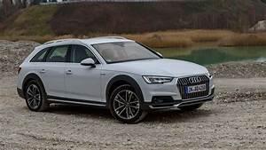 Audi A4 Allroad 20 TFSI Quattro 2016 Review CAR Magazine