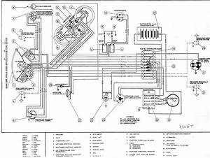 Rascal Scooter Schematic