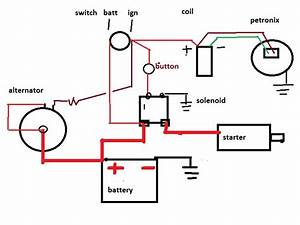 D17 Iv Alternator Conversion Help