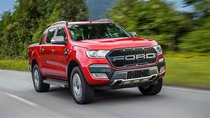 2018 Ford Ranger Raptor: what we know so far