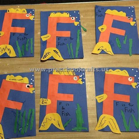 letter f crafts for kindergarten preschool crafts 158   letter f crafts for kindergarten