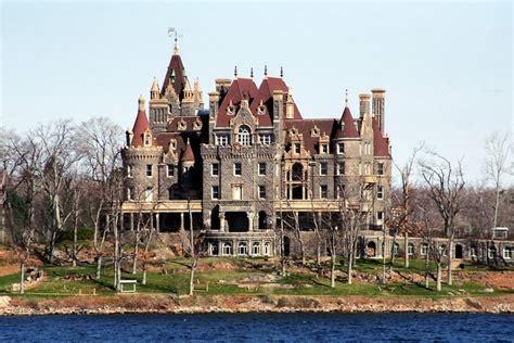 Large Kitchen Islands - panoramio photo of boldt castle