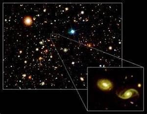 A Matter of Fact: NASA Finds Direct Proof of Dark Matter