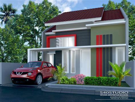desain rumah    meter desain rumah minimalis