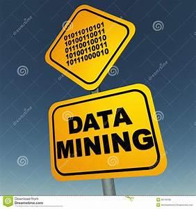 Data Mining Royalty Free Stock Photo - Image: 30749185