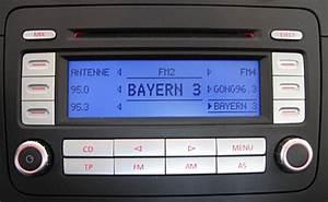 Golf 5 Radio : vw golf v kaufberatung tdi oder gti radio oder navi ~ Kayakingforconservation.com Haus und Dekorationen