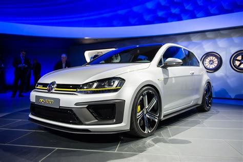 If Built Volkswagen Will Bring Golf R400 For Us