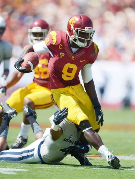 USC Trojans - Marqise Lee Wasted on a Terrible Offense