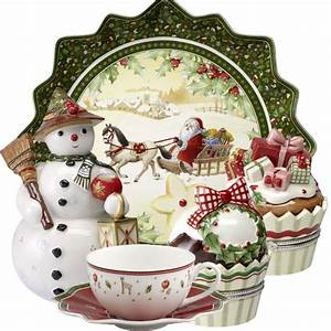 Villeroy Boch Weihnachten : villeroy boch christmas china villeroy boch christmas pinterest christmas china ~ Orissabook.com Haus und Dekorationen