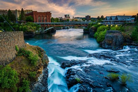 Spokane Real Estate Market