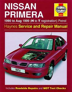 Nissan Micra K11 Haynes Manual Download