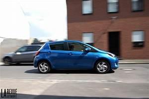 Toyota Yaris Hybride Avis : yaris hybrid ~ Gottalentnigeria.com Avis de Voitures