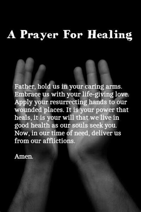 prayers  healing ideas  pinterest god