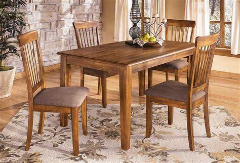 American Furniture Design Berringer Rectangular Dining