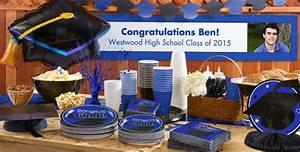 Back Yard Graduation Party Food Ideas 2017 - 2018 Best