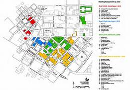 Georgia State University Map Bnhspine Com