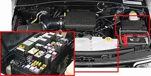 2006 Dodge Nitro Engine Diagram
