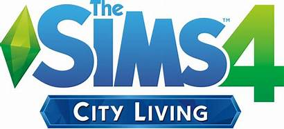 Sims Living Official Box Renders Cl English
