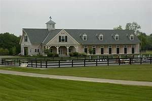 horse stables Archives - Blackburn Architects, P.C ...