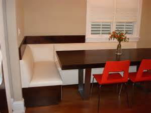 kitchen banquette furniture banquettes