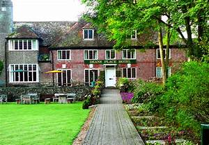 Deans Place Country Hotel | Save up to 70% on luxury ...
