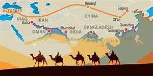 Weekend Roundup... Silk Road