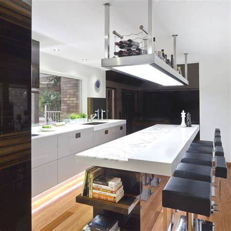 modern kitchen designs australia contemporary australian kitchen design 171 adelto adelto 7692