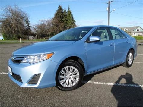 toyota camry  sale  owner  rydal ga