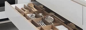 Tiroir Ikea Cuisine : cuisine les placards et tiroirs ~ Mglfilm.com Idées de Décoration