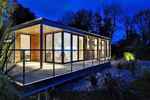 The Edge modular home