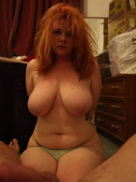 Redhead On Her Knees Porn Pic Eporner