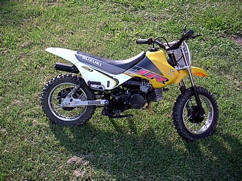 Suzuki Jr 50 Specs by 2001 Suzuki Jr 50 Pics Specs And Information