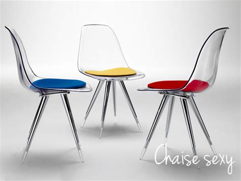 chaises transparentes but chaises transparentes design maison design bahbe com