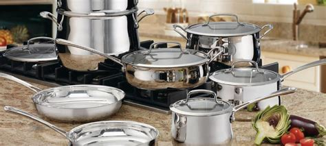 duxtop cookware review induction ready stainless steel sets tested