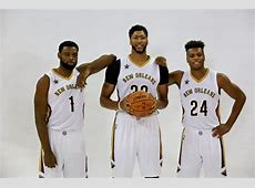 Projecting the 15Man Roster for the New Orleans Pelicans