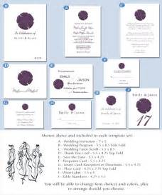 how to make your own wedding invitations how to make your own wedding invitations diy printable templates