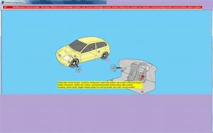 Ford Fiestum R Reg Fuse Box