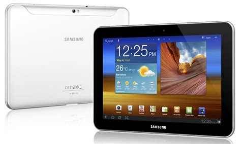 Update Samsung Galaxy Tab 8.9 To Android 7.1 Nougat Via
