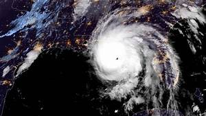 Hurricanes May Pack More Storm Surge  Rainfall And Wind