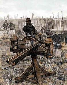 97 best Roman War Machines images on Pinterest