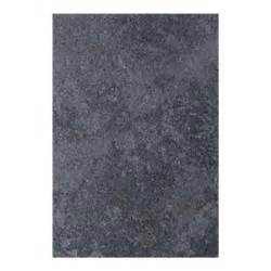 black ceramic tile home depot daltile continental slate asian black 12 in x 18 in porcelain floor and wall tile 13 5 sq ft