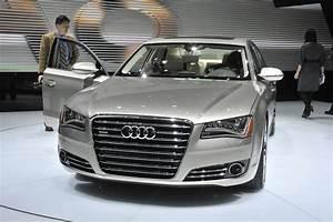 Audi A8 2010 : audi a8 detroit 2010 picture 30186 ~ Medecine-chirurgie-esthetiques.com Avis de Voitures