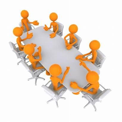 Meeting Clipart Sales Meetings Clip Advertisement