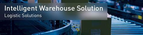 intelligent warehouse solution iws solutions site panasonic business