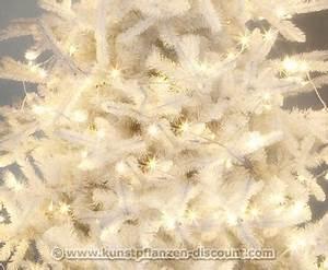 Weißer Weihnachtsbaum Mit Beleuchtung : led weihnachtsbaum wei h he 180cm g nstig bestellen ~ Eleganceandgraceweddings.com Haus und Dekorationen