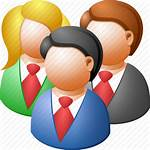 Icon Customer Icons Customers Clipart Clip Users