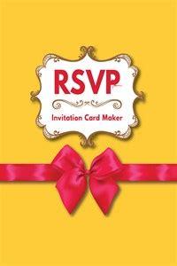 Get Invitation Maker RSVP Maker Microsoft Store