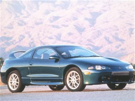 blue book value used cars 1991 mitsubishi eclipse auto manual 1998 mitsubishi eclipse gsx coupe 2d used car prices kelley blue book
